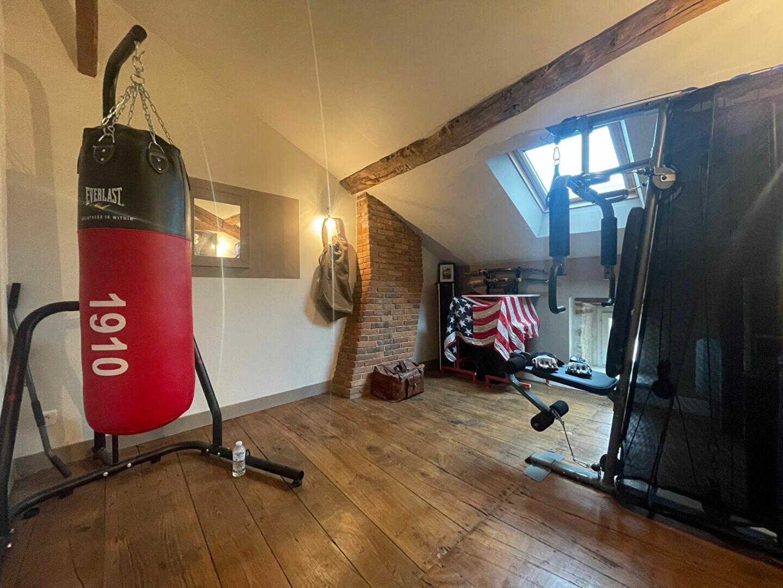 Achat Maison 7 pièces à Saint-Junien - vignette-7