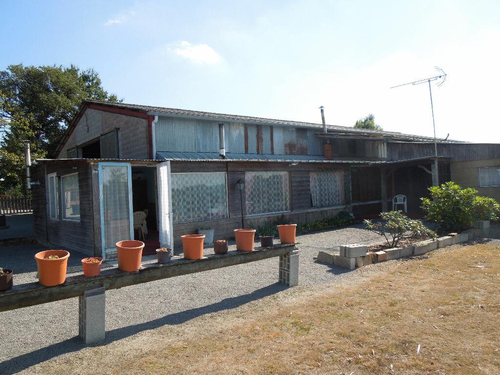 Achat Maison 3 pièces à Brigueuil - vignette-1