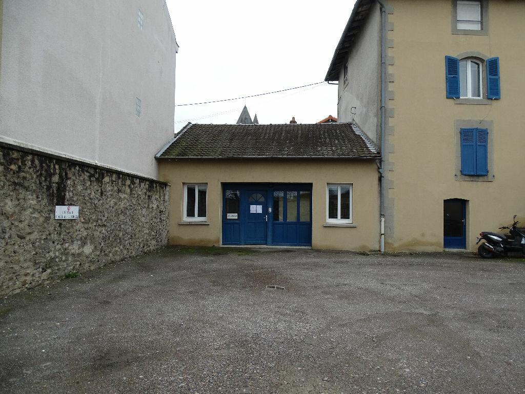 Location Local commercial  à Saint-Junien - vignette-15