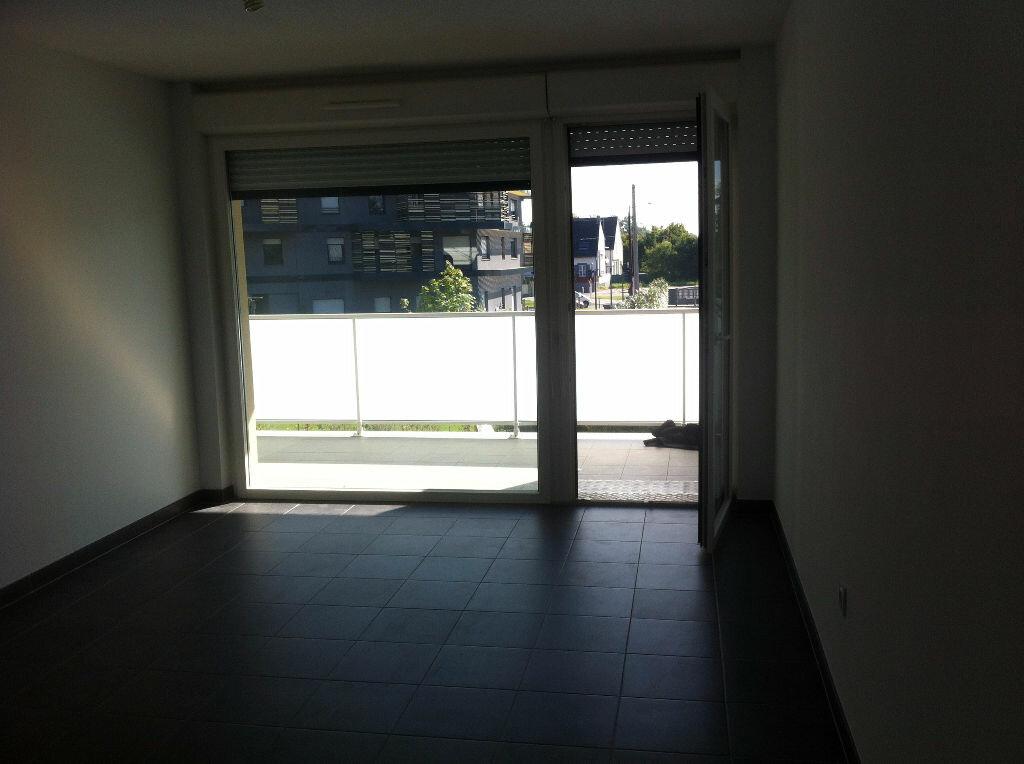 Location Appartement 2 pièces à Ostwald - vignette-2