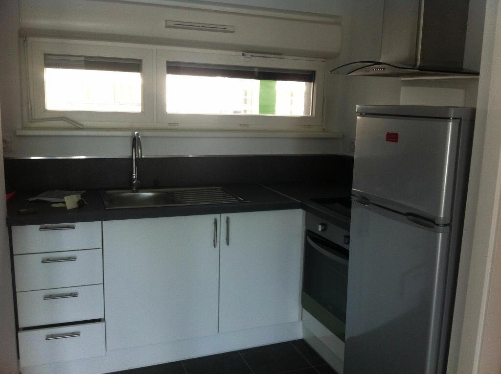 Location Appartement 2 pièces à Ostwald - vignette-3