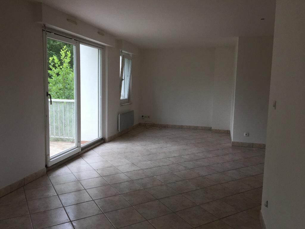 Achat Appartement 4 pièces à Illkirch-Graffenstaden - vignette-1