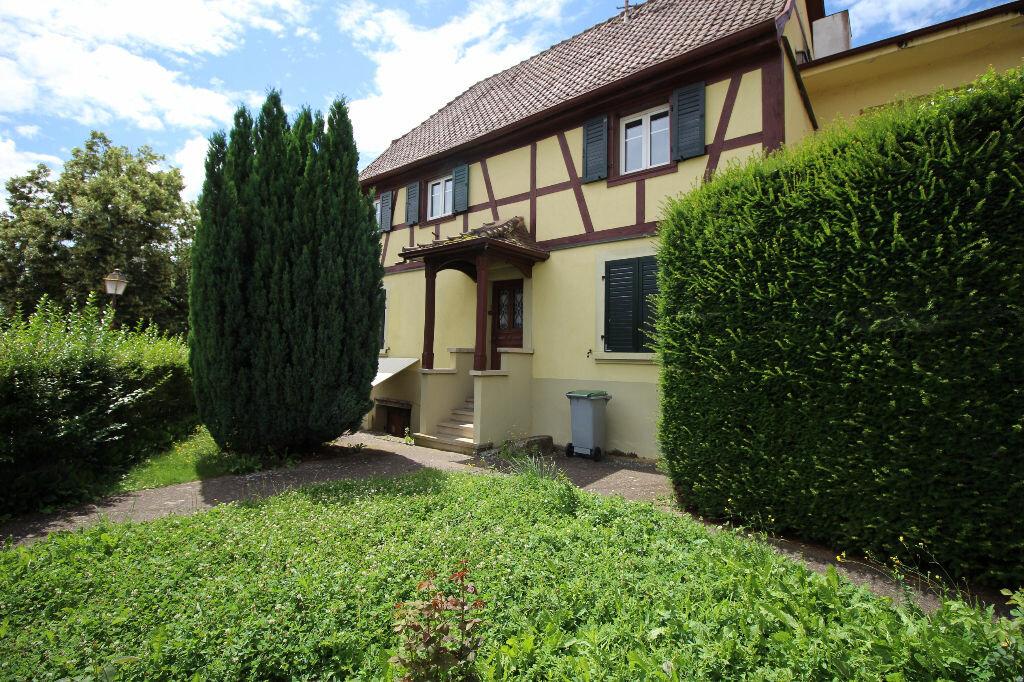 Achat Maison 6 pièces à Kolbsheim - vignette-1