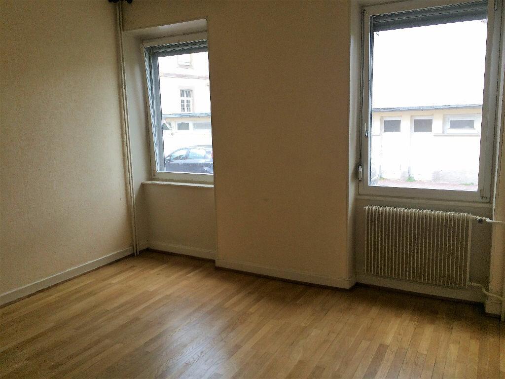 Location Appartement 2 pièces à Illkirch-Graffenstaden - vignette-2