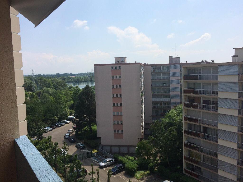 Achat Appartement 5 pièces à Lingolsheim - vignette-1