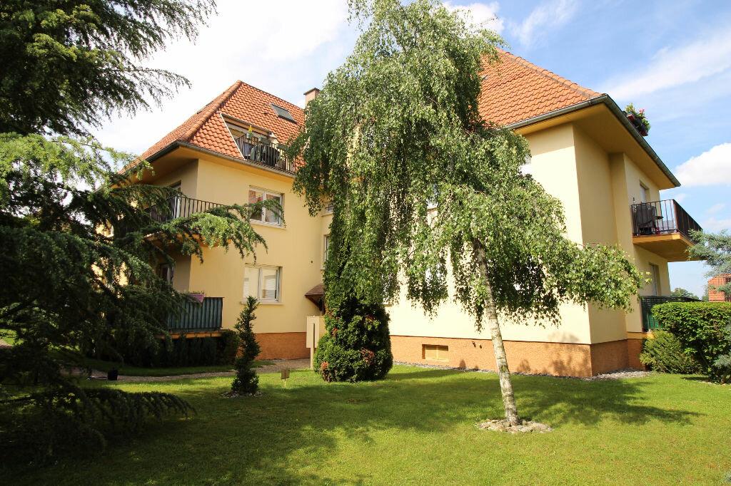 Achat Appartement 5 pièces à Hangenbieten - vignette-1