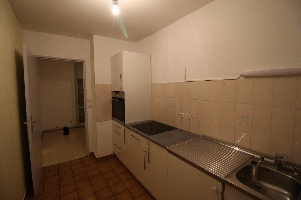 Achat Appartement 3 pièces à Strasbourg - vignette-1