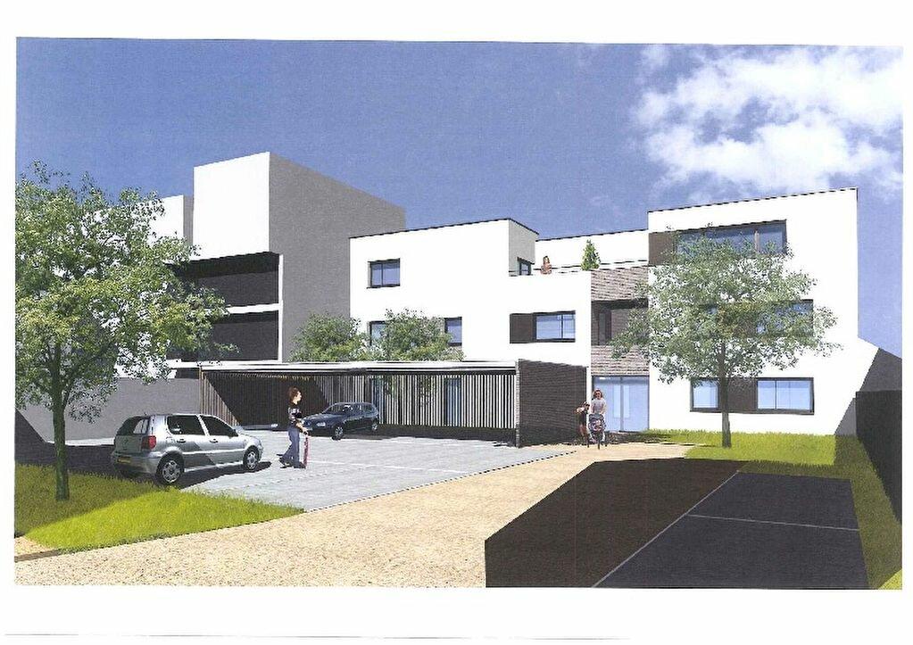 Achat Appartement 3 pièces à Illkirch-Graffenstaden - vignette-1