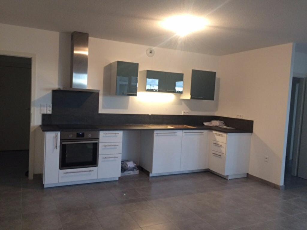 Location Appartement 3 pièces à Ostwald - vignette-1
