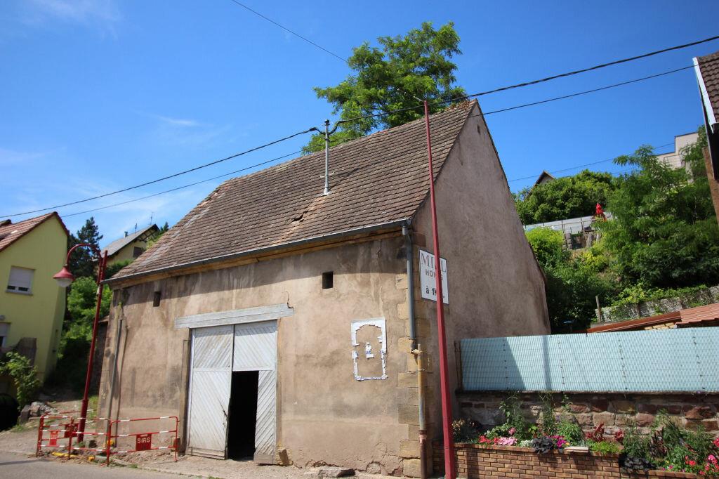 Achat Maison 3 pièces à Dinsheim-sur-Bruche - vignette-1