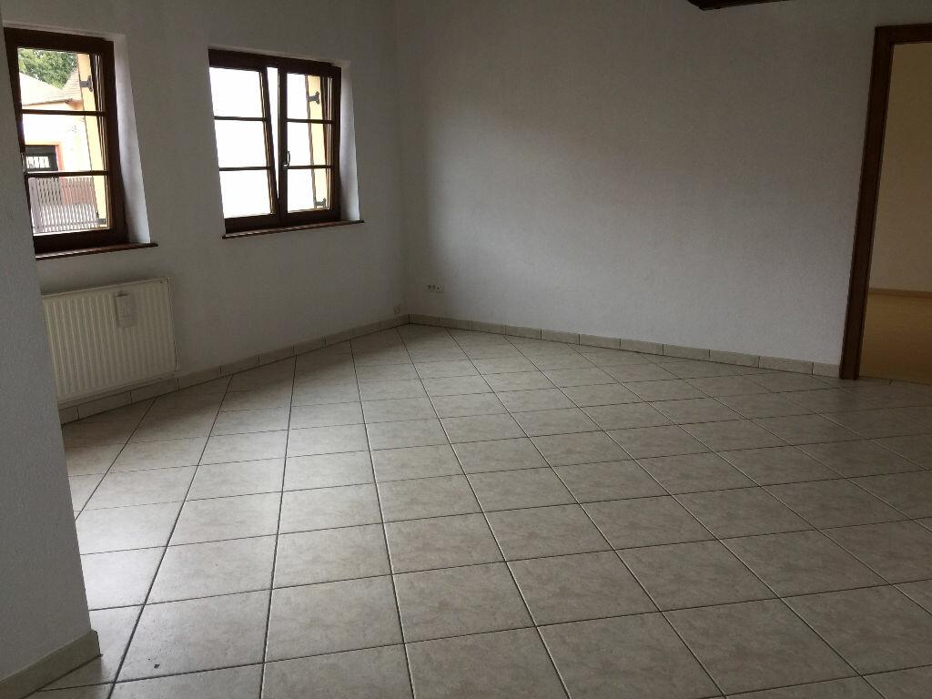 Location Appartement 2 pièces à Eschau - vignette-1