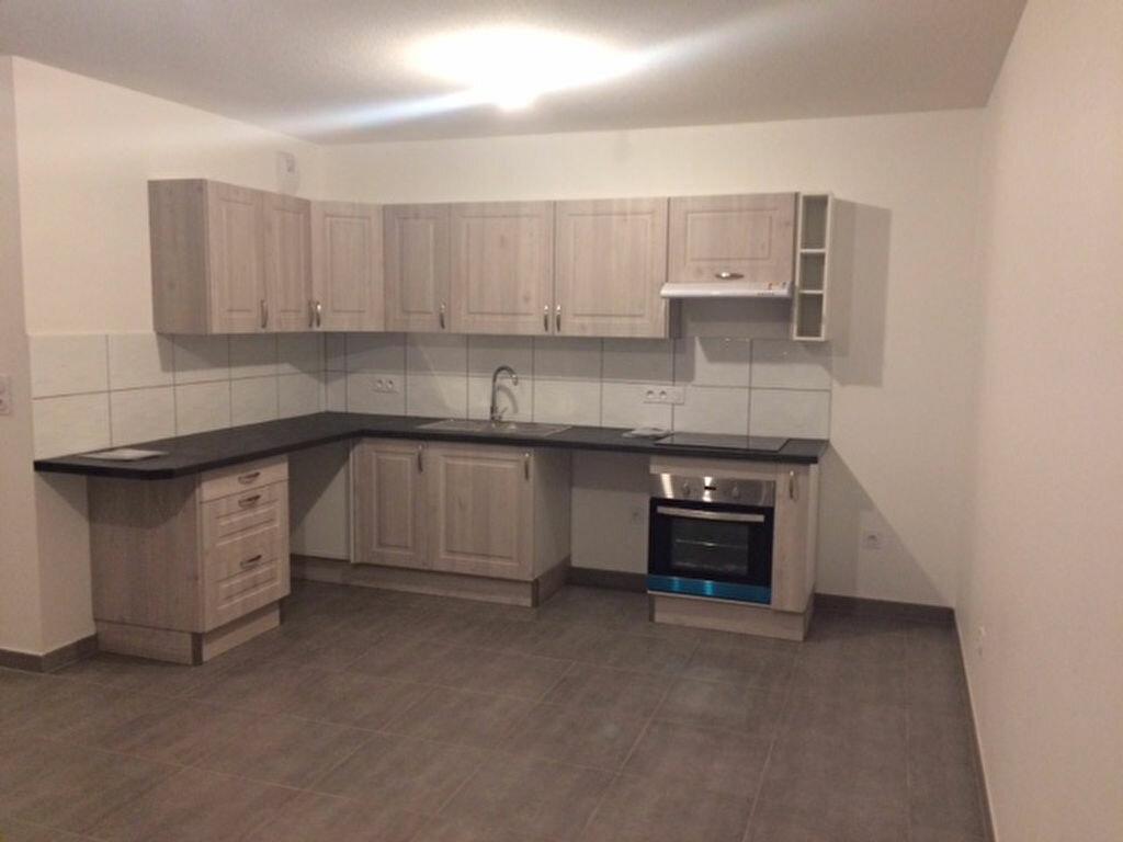 Location Appartement 2 pièces à Ostwald - vignette-1