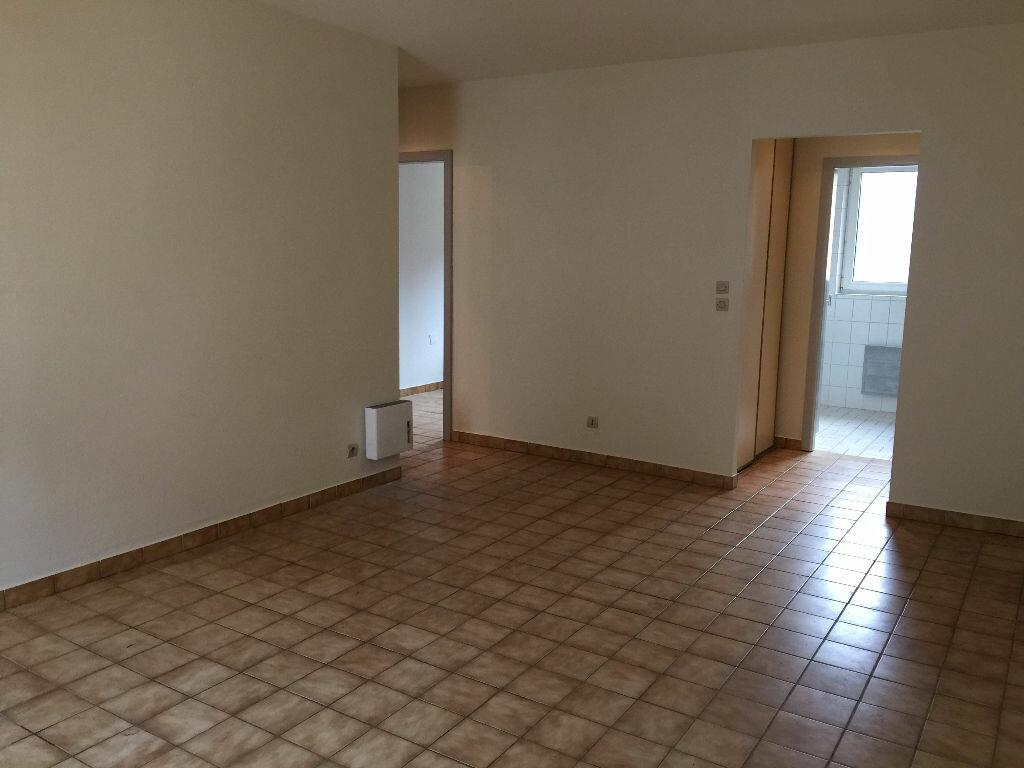 Location Appartement 2 pièces à Bischheim - vignette-1