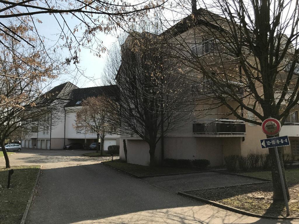 Achat Stationnement  à Illkirch-Graffenstaden - vignette-2