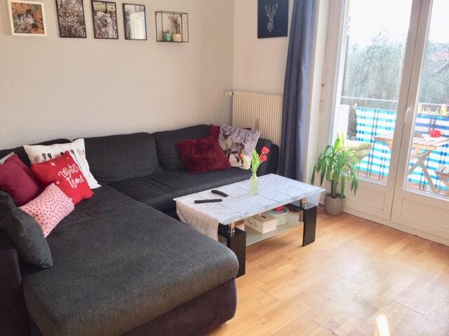 Location Appartement 3 pièces à Schweighouse-sur-Moder - vignette-1
