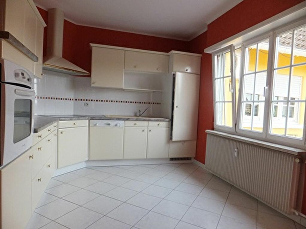 Location Appartement 2 pièces à Dauendorf - vignette-1