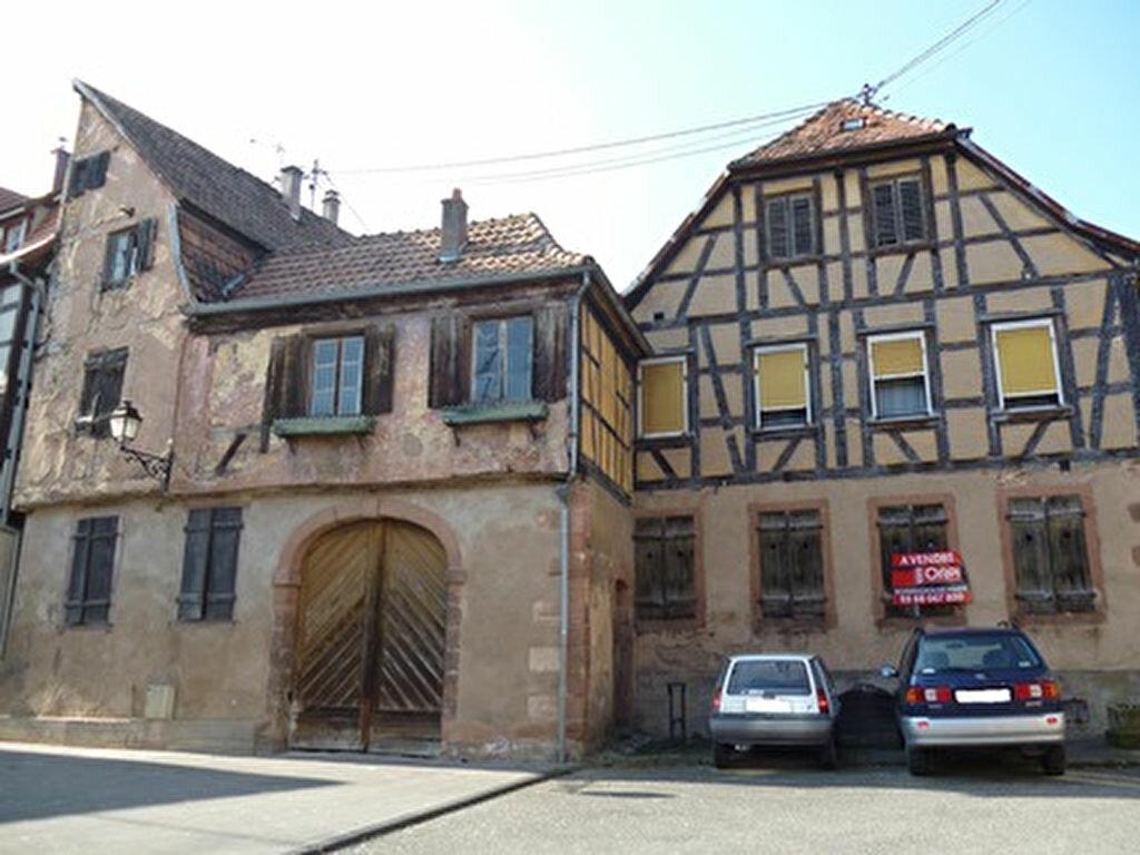 Achat Maison 7 pièces à Bouxwiller - vignette-1