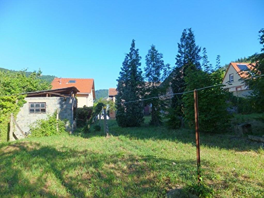 Achat Terrain  à Niederbronn-les-Bains - vignette-1