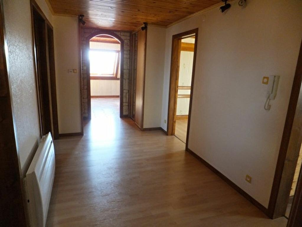 Achat Appartement 3 pièces à Haguenau - vignette-5