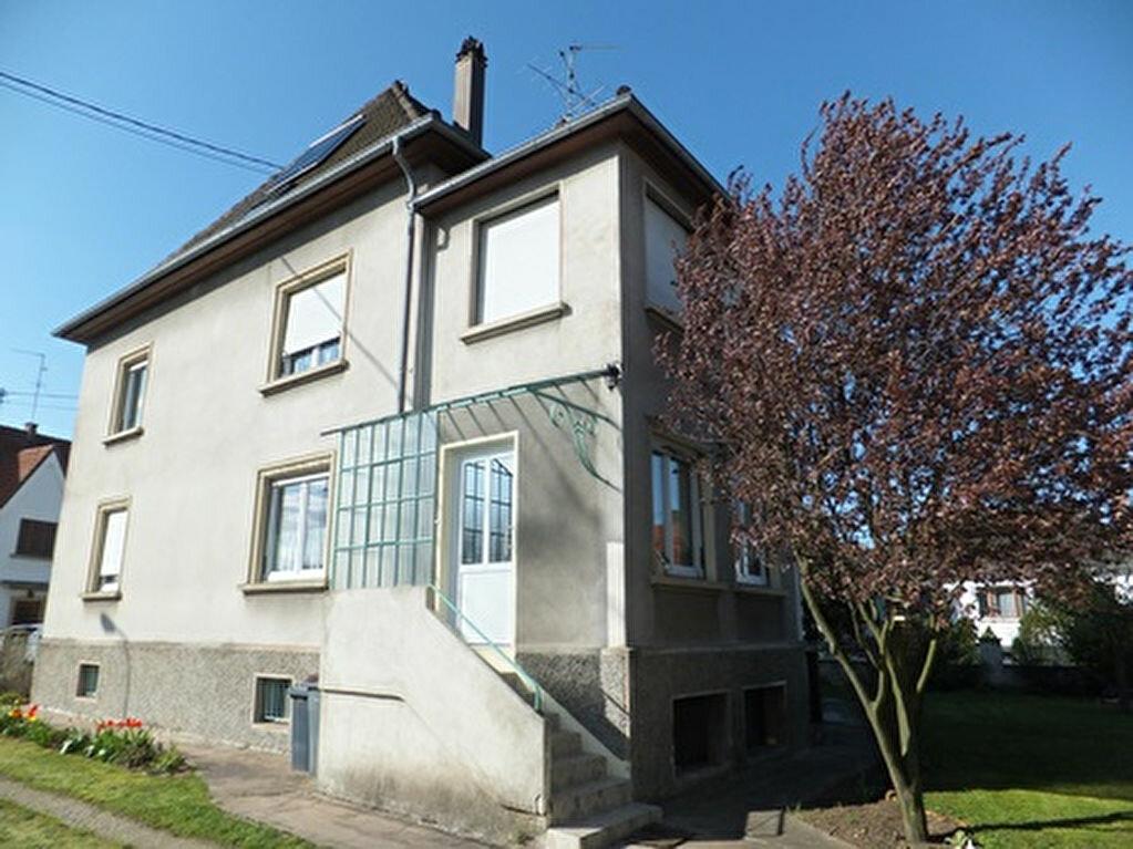 Achat Appartement 3 pièces à Haguenau - vignette-8