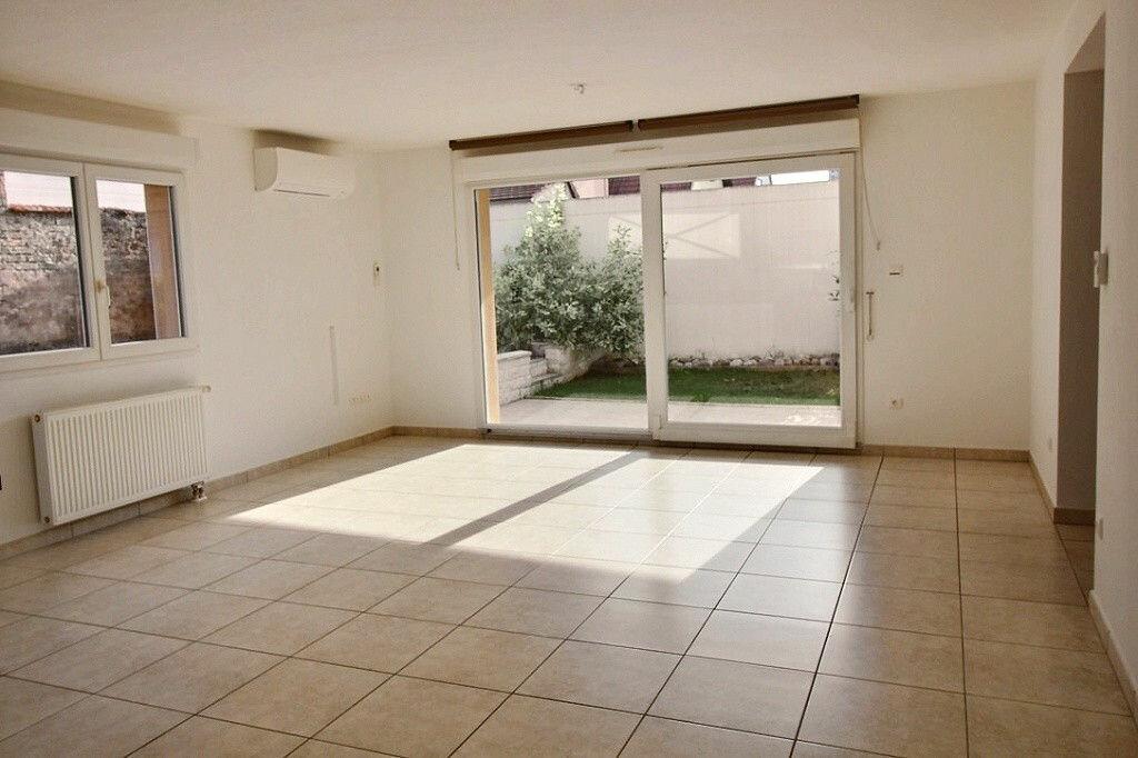 Achat Appartement 3 pièces à Gambsheim - vignette-2