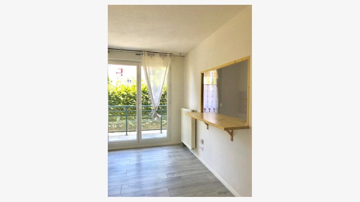 Achat Appartement 2 pièces à Haguenau - vignette-1