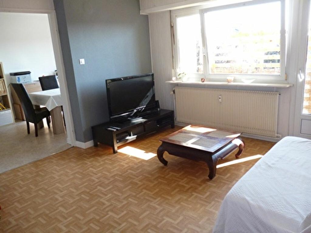 Achat Appartement 5 pièces à Haguenau - vignette-1