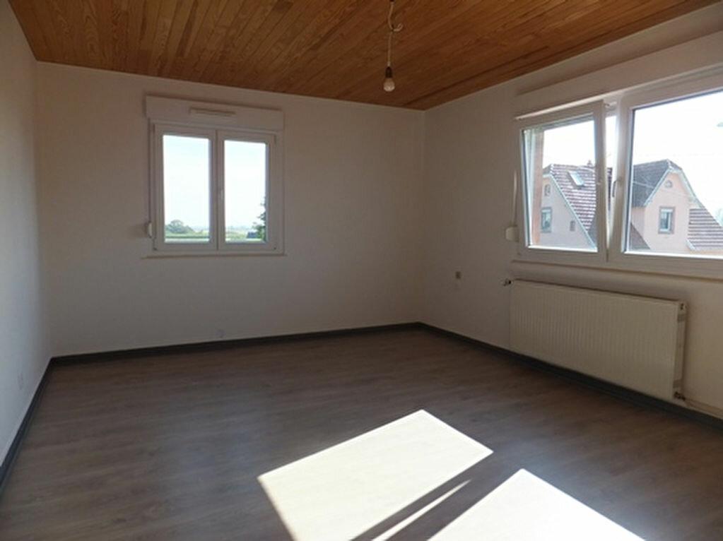 Location Appartement 3 pièces à Hegeney - vignette-4