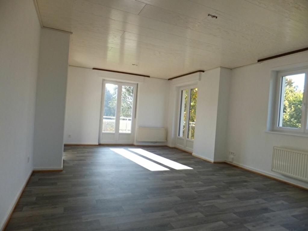 Location Appartement 3 pièces à Haguenau - vignette-1