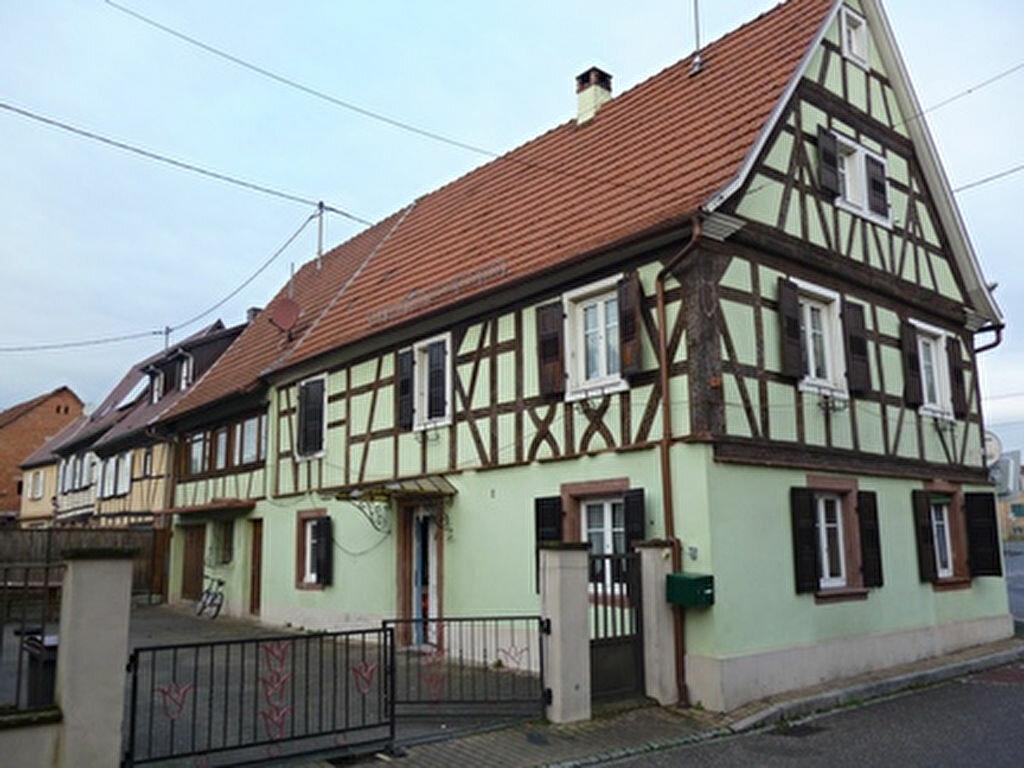Achat Maison 7 pièces à Biblisheim - vignette-1