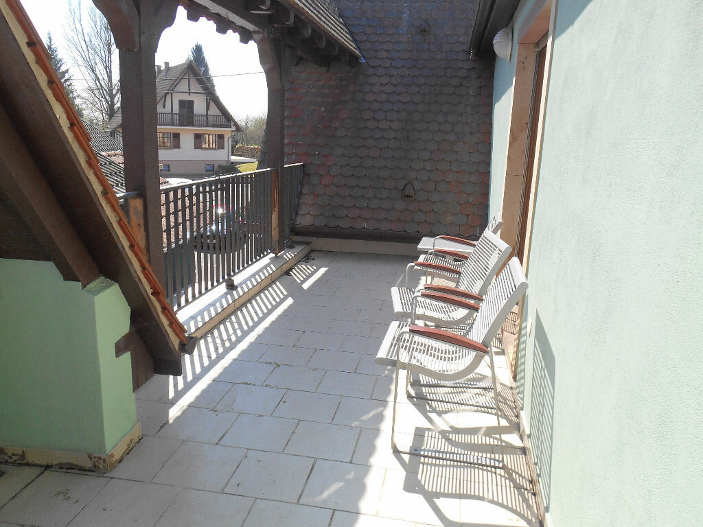 Location Appartement 3 pièces à Valff - vignette-1