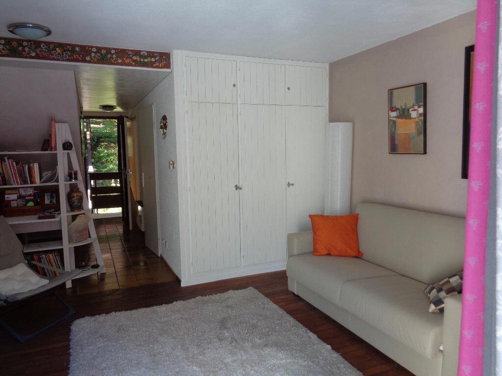 Location Appartement 1 pièce à Boersch - vignette-1