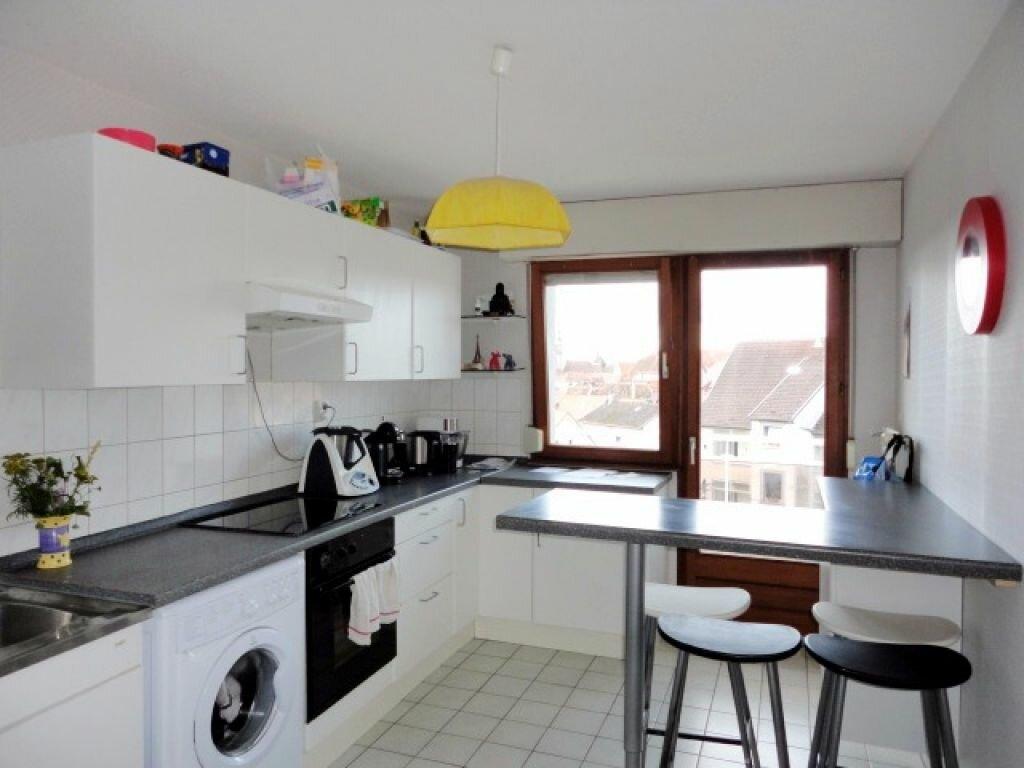 Location Appartement 3 pièces à Molsheim - vignette-1