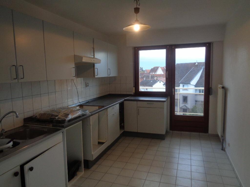Location Appartement 3 pièces à Molsheim - vignette-8