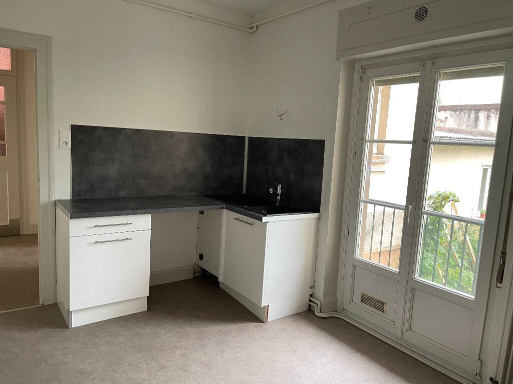 Location Appartement 3 pièces à Strasbourg - vignette-3