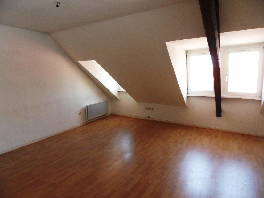 Location Appartement 2 pièces à Schiltigheim - vignette-1