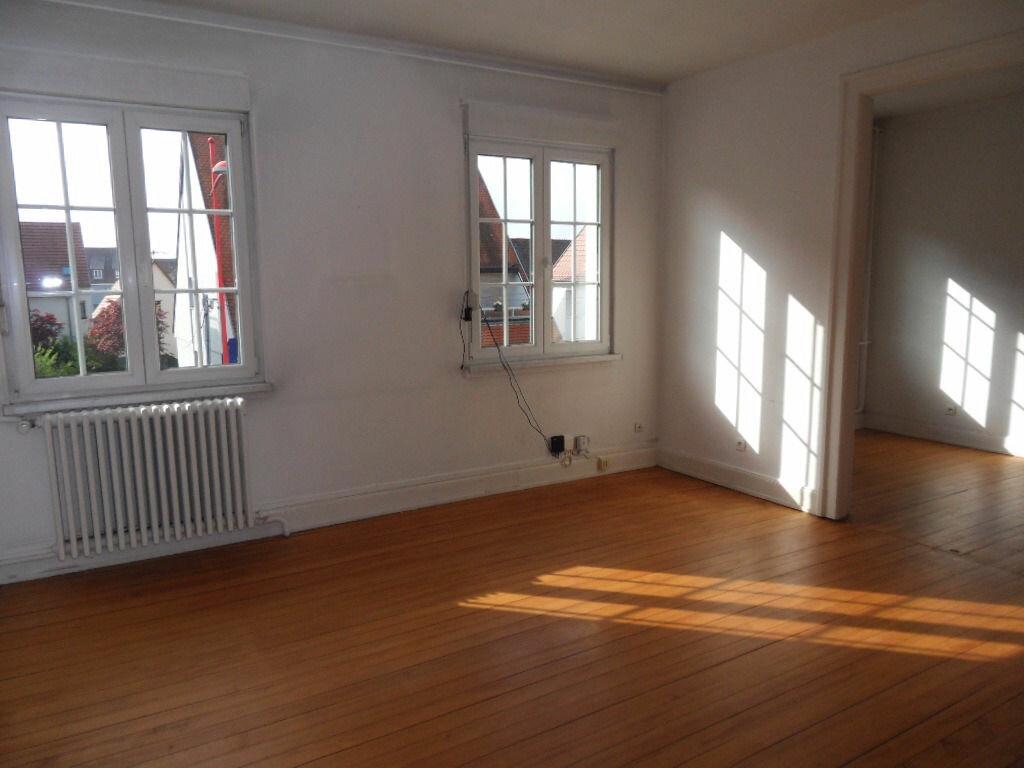Location Appartement 4 pièces à Lingolsheim - vignette-1
