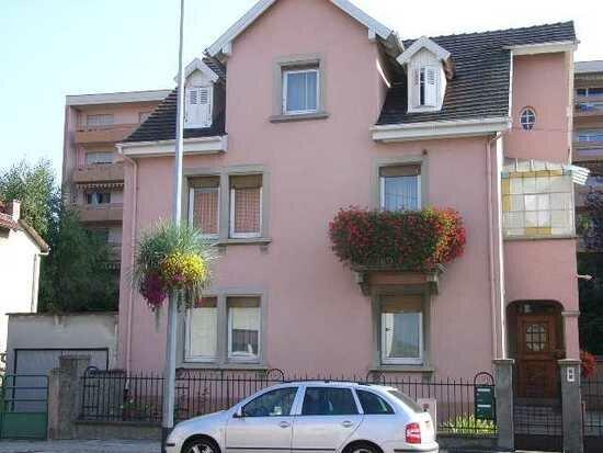 Location Appartement 3 pièces à Bischheim - vignette-1