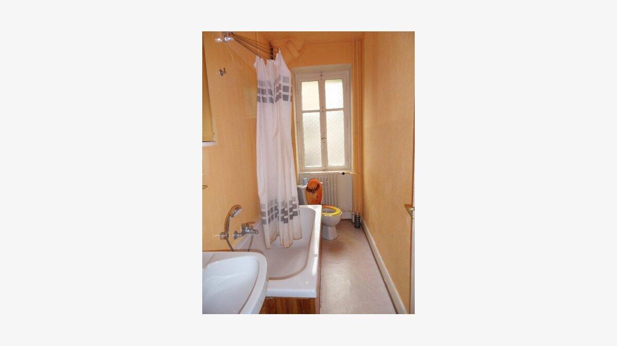 Location Appartement 3 pièces à Bischheim - vignette-5