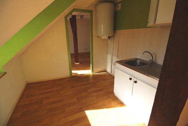 Location Appartement 2 pièces à Strasbourg - vignette-3