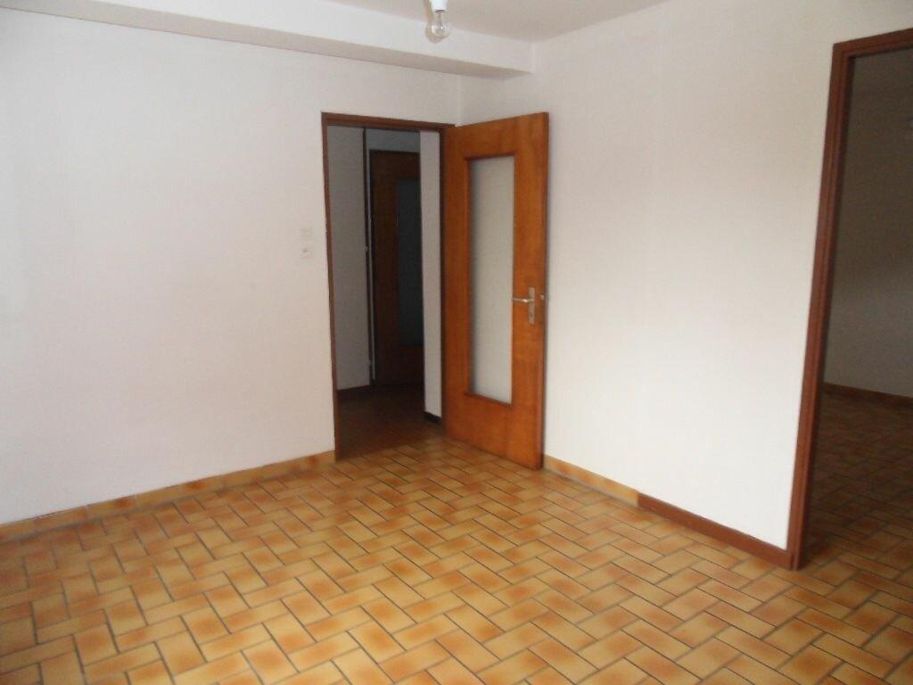 Location Appartement 2 pièces à Eckbolsheim - vignette-1