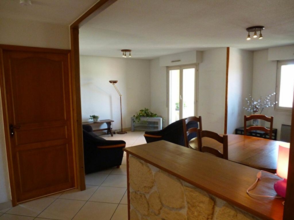 Achat Appartement 3 pièces à Souffelweyersheim - vignette-1