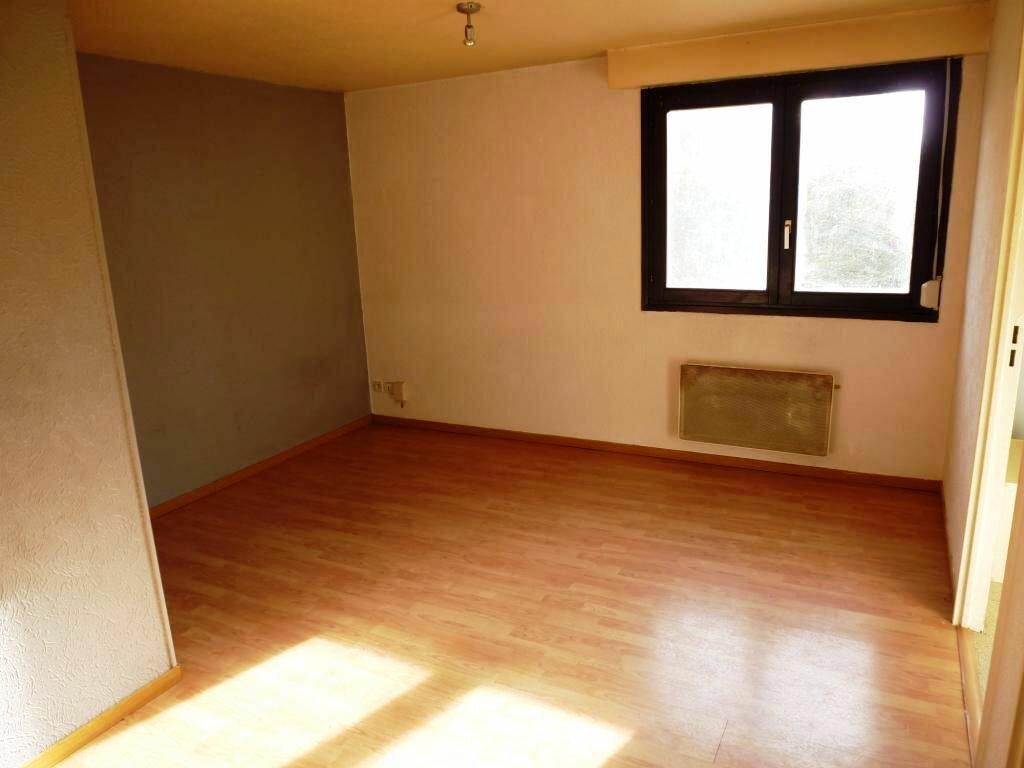 Achat Appartement 1 pièce à Souffelweyersheim - vignette-2
