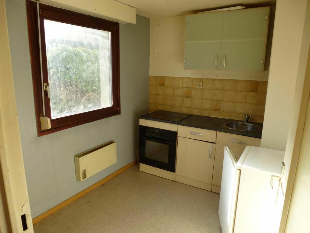 Achat Appartement 1 pièce à Souffelweyersheim - vignette-4