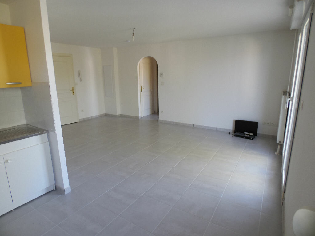 Achat Appartement 2 pièces à Bischwiller - vignette-1