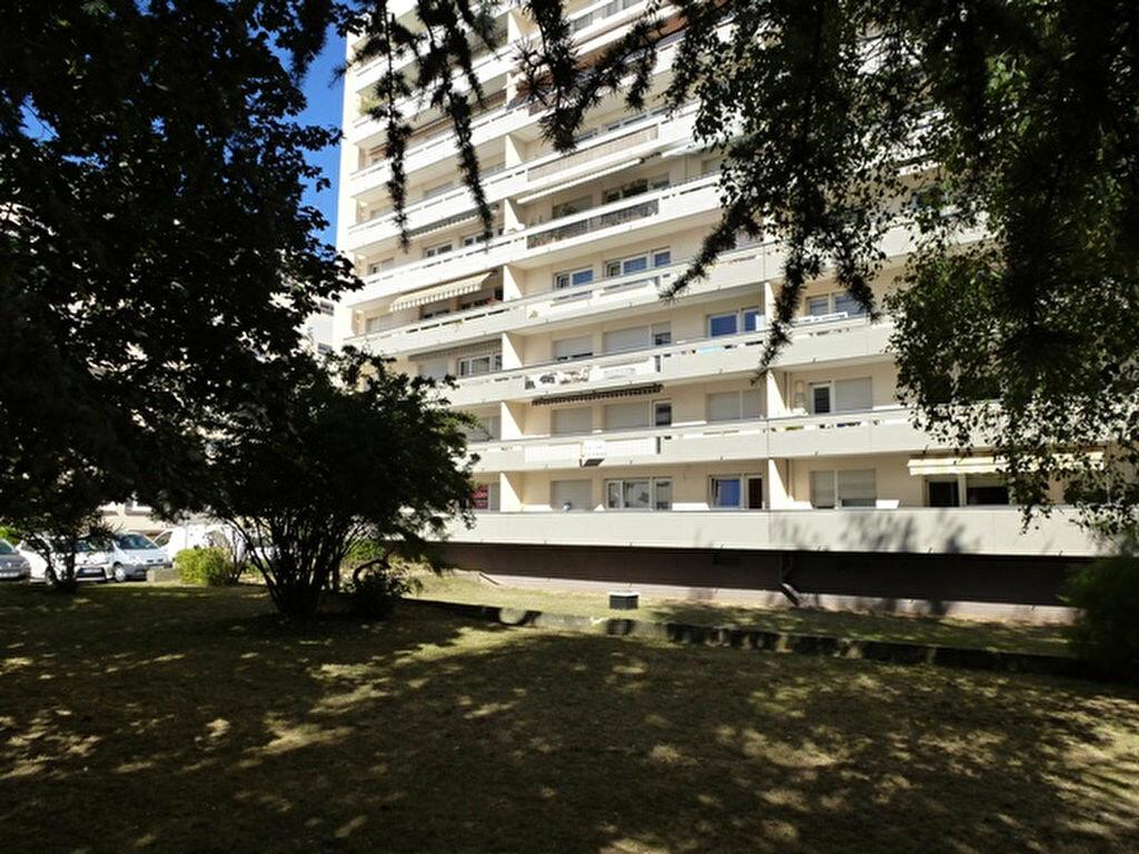 Achat Appartement 4 pièces à Bischheim - vignette-1