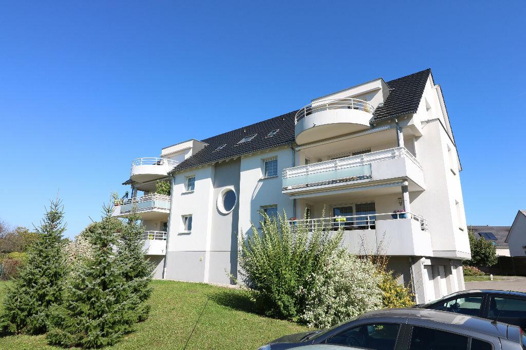 Achat Appartement 3 pièces à Gambsheim - vignette-1