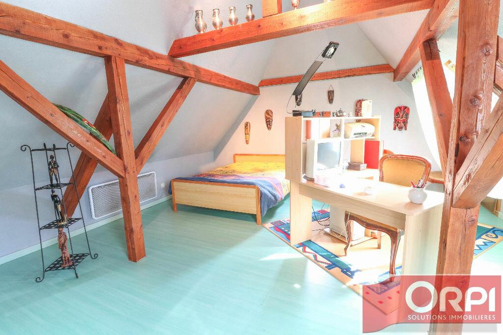 Achat Appartement 6 pièces à Reichstett - vignette-9