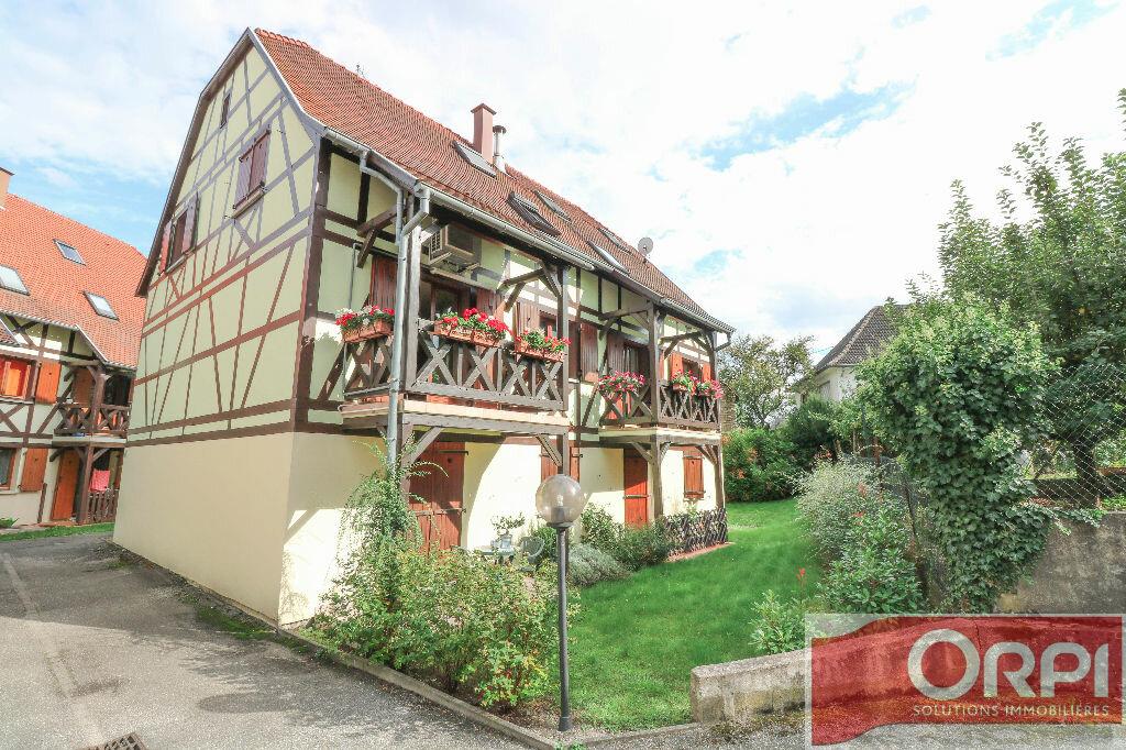 Achat Appartement 6 pièces à Reichstett - vignette-10