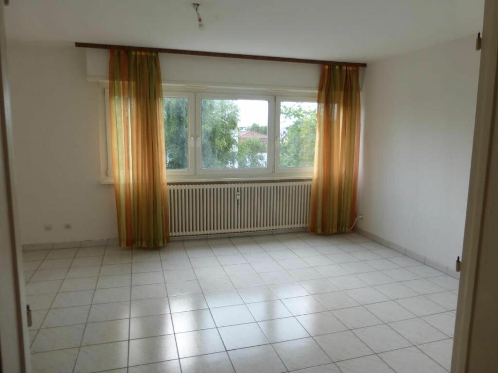 Achat Appartement 3 pièces à Reichstett - vignette-1
